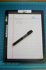 Digital Notepad