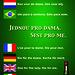 Jameson's Irish Whiskey - Worldwide Class