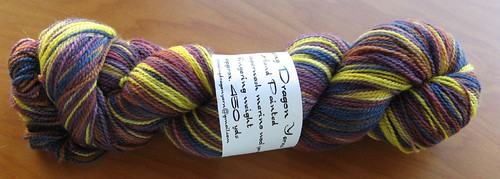 Simply Socks Sock Club Yarn