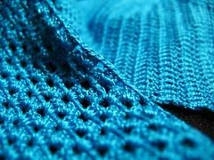 turquoise1 (Carmen Cecilia) Tags: thread azul cotton hilo algodon turquesa