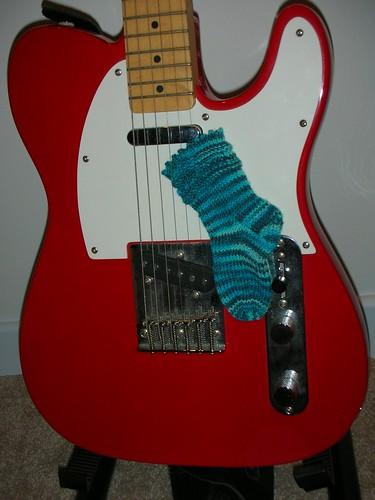 Baby Sock 001