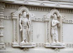 _DSC8119Ap sQ8 (edk7) Tags: toronto ontario canada building architecture d50 temple opening hindu mandir baps 2007 shri swaminarayan edk7