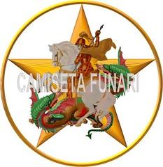 sao jorge e a estrela dourada