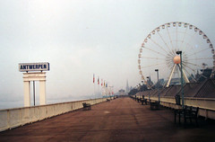 does anybody love port cities, as i do? (santagoreva) Tags: zenit photoscan belgia stationsports