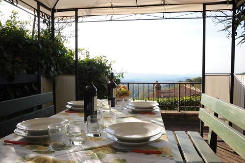 Toscana, Agriturismo Le Quercioline, Tavernelle Val di Pesa, Firenze