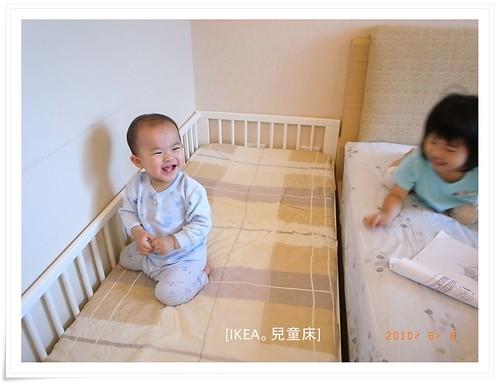 [兒童床]小璟幫忙組裝_16