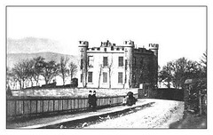 Gourock Castle