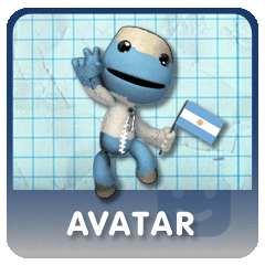 LBP World Cup Argentina Avatar
