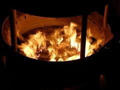 Caldera de biomassa al CEIP la Monjoia