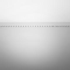 Marine Lake (Adam Clutterbuck) Tags: ocean uk greatbritain sea england blackandwhite bw lake monochrome square mono blackwhite chains high marine unitedkingdom britain tide somerset bn severn chain elements promenade gb bandw posts sq westonsupermare weston wsm greengage adamclutterbuck sqbw bwsq showinrecentset
