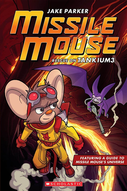 Missile Mouse Book 2 Cover Final