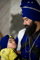 If (gurbir singh brar) Tags: blue boy portrait beard nikon spirit security safety blessing vision future warriors sikhs turban sikh fatherandson punjab nikkor comfort fatherhood insurance sanctuary ambition bonding punjabi 2010 singh khalsa kipling rudyardkipling concern benevolence manandchild nikkor85mmf14 nihangs chardikala  pathlawa  gurbirsinghbrar boyandfather saintsoldier fatehsingh   nikond3s         babaswaranjitsingh