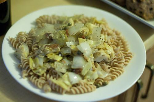 Artichoke Rotini