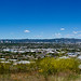 Los Angeles Panorama by Lisette Kennedy