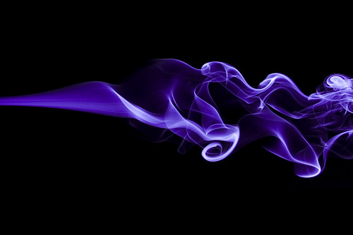 Smoke Photos / David Pearson