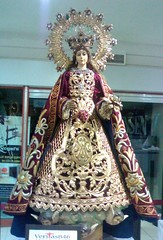 Nuestra Seora de la Rosa Mstica (JMZ I) Tags: beauty birhen catholic con culture de del exhibit faith grand marian exhibit heritage icon icons lady maria marian maria santisima mary mara mara santsima nuestra philippines religion santa santa maria mara santisima santsima seora shrine tradition trono veritas virgen