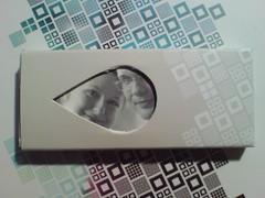 Moo-Peeking (SimonDoggett) Tags: wedding print cards free fotolog moo minicards moominicards