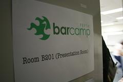 BarCampPerth