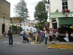 IMG_4735.JPG (LindaH) Tags: london july cider islington 2007 charleslamb bastileday trustedplaces