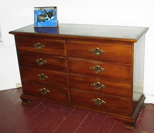 New-old Dresser