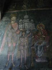 Umbra lui Mircea....