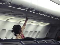 plane adjust (jobarracuda) Tags: airplane lumix flight fz50 eroplano panasoniclumix cebupacific dmcfz50 jobarracuda