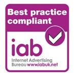 IAB SEM Complaint Logo