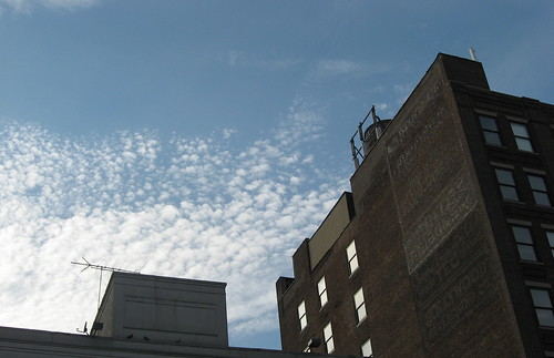 Skyward, Hell's Kitchen