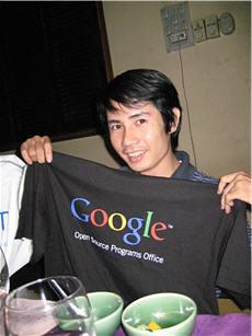 Virak - Phnom Penh Geek