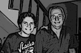Papi e eu