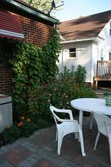 Garden Overall