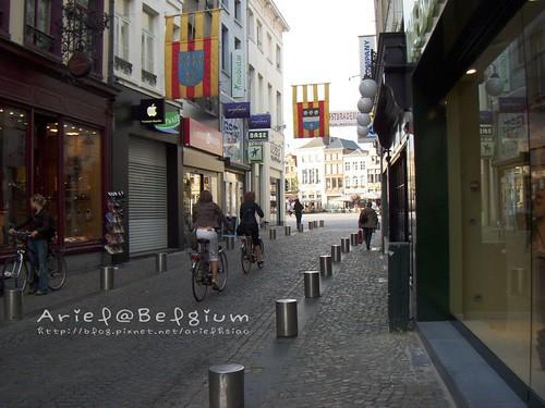 2007.9.12. Mechelen