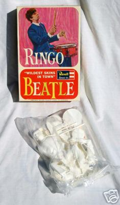 beatles_ringo_model