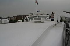 hovercraft (rydehover) Tags: hovercraft bht130 hovertravel solentexpress