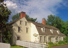 Historic Deerfield IV by roxieffcc