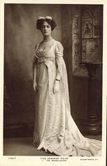 deborah volar (Belle Epoque 1900s) Tags: ladies beauty vintage antique gloves belle elegant edwardian epoque