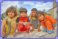 Children by علي الحسين