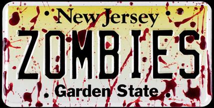 NJ Zombies