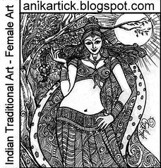 Female Art-03 (INDIAN ARTIST GALLERY welcomes You - ANIKARTICK) Tags: flowers girls portrait horse stilllife india seascape art nature kids illustration pen pencil painting sketch paint artist drawing contemporary modernart actress animation actor illustrator sketches madurai tamilnadu artworks conceptart indianart landscapepainting natureart oilcolour indianwomen indianpaintings indiancinema backgroundart indianpainting greatartist artistwork tamilcinema indiandrawings indiangirls indianbeauty indianlady chennaitamilnaduindia postercolour indianartist chennaiartist sceneryart animationartist indianscupture indianartgallery flickrindia chennaianimation indiangreatartist chennaiartgallery chennaianimator indiananimation chennaiart indiananimator chennaipainting indiansketches indianpendrawings indianlinedrawings indianblogspot