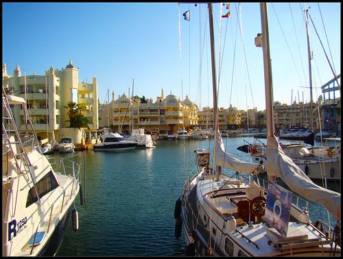 Puerto Marina (3)