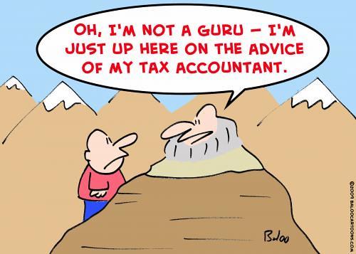 Tax Advise
