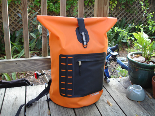 The Seal Line Urban Backpack