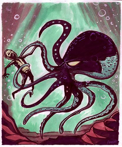 Len's Octopus