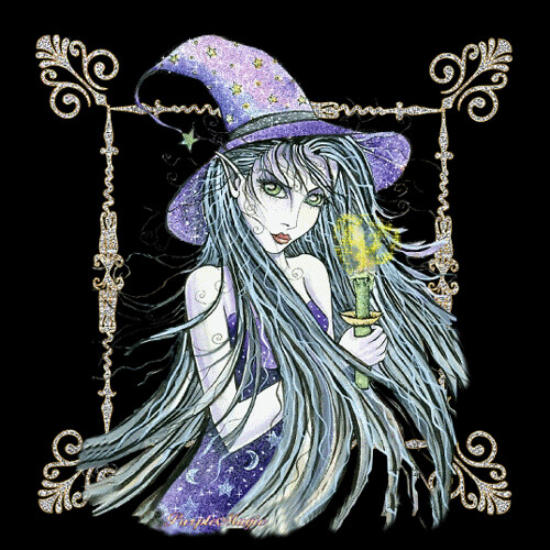 Wicca #2