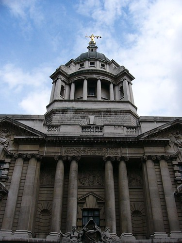49. Old Bailey