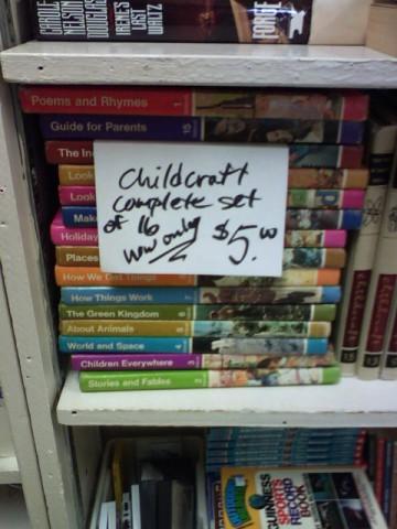 Childcraft