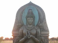 Prajnaparamita at Taraloka 5