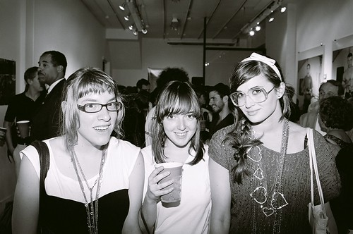 The Very nice ladies at Vice.