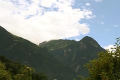 Bjergtaget