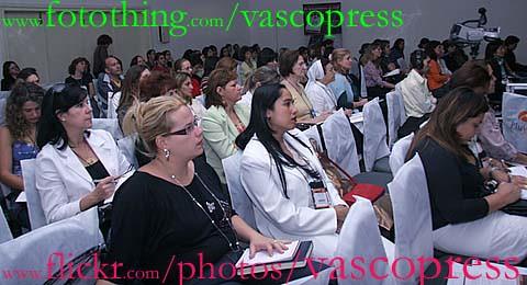 HOSPITALAR: Strategic meeting point  - IMG 6402